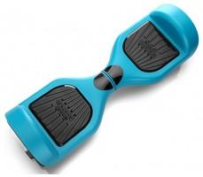 Гироскутер Smart Avatar Eco Blue, вид сверху
