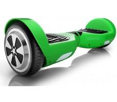 Гироскутер Smart Avatar Eco Green