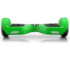 Гироскутер Smart Avatar Eco Green, вид спереди