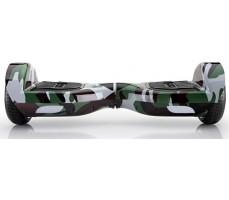 Гироскутер Smart Avatar Eco Hucky, вид спереди