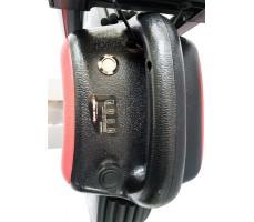Фото моноколеса Smart Wheel 1000 Black вид сверху