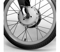 Фото колеса электровелосипеда Xiaomi (Mi) Mijia QiCycle