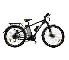 Велогибрид Eltreco ULTRA 500W Green