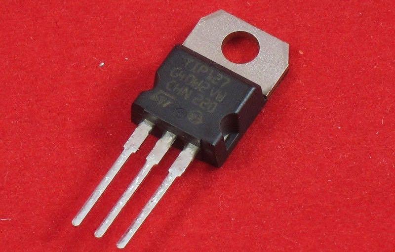 транзистор в гироскутере