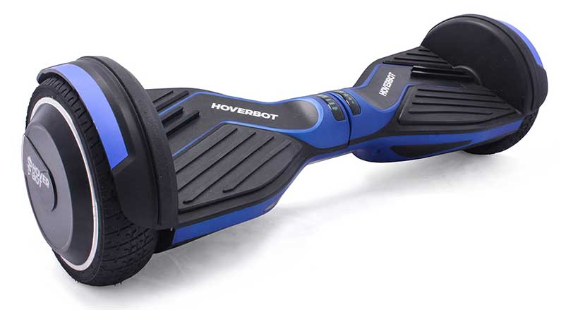 Гироскутер Hoverbot A6 Blue