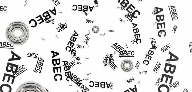 Подшипники ABEC для самоката выбрать