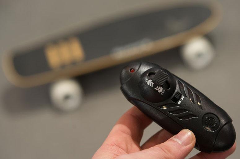 Пульт ДУ RazorX Cruiser Electric Skateboard