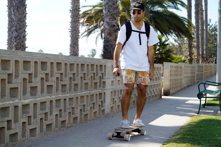 Как управлять электроскейтом или электроскейтбордом?