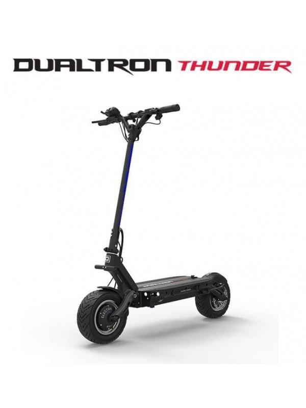 dualtron thunder вид спереди